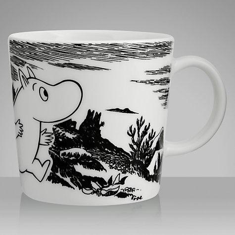 Moomin Mug, Adventure