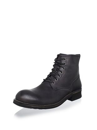 John Varvatos Star USA Men's Moto Lace Boot