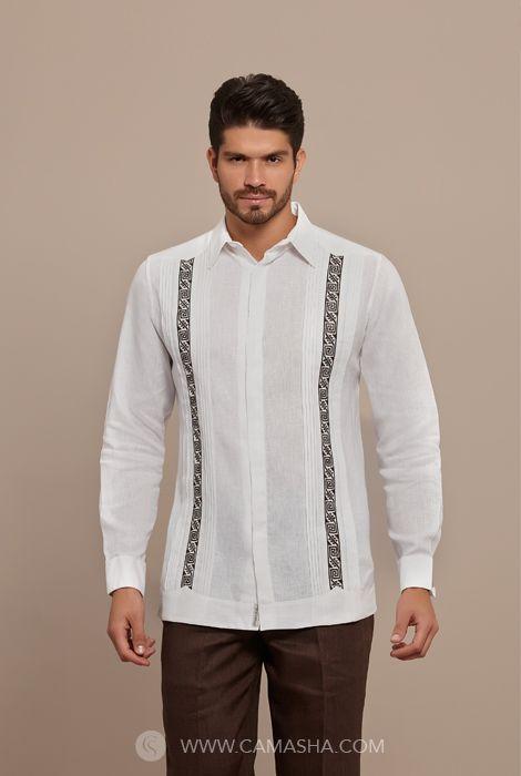 Guayaberas & Camisas Archivos | Camasha | Camisas & Guayaberas