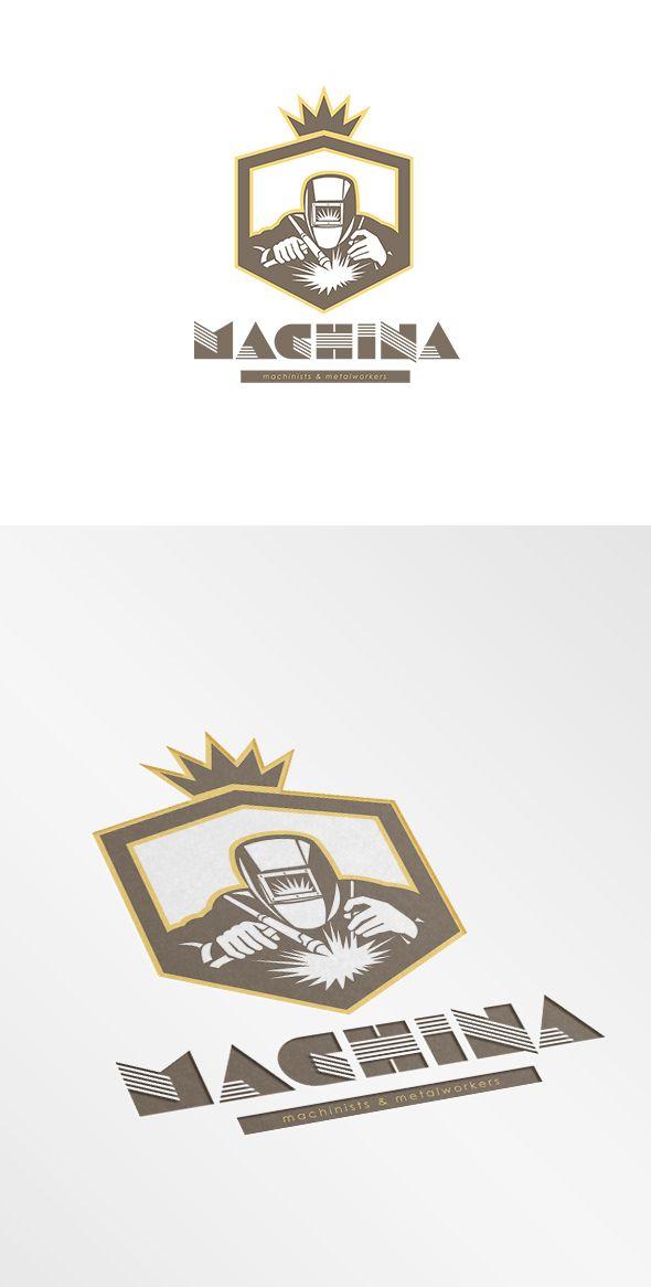 Machina Machinist and Metalworks Log