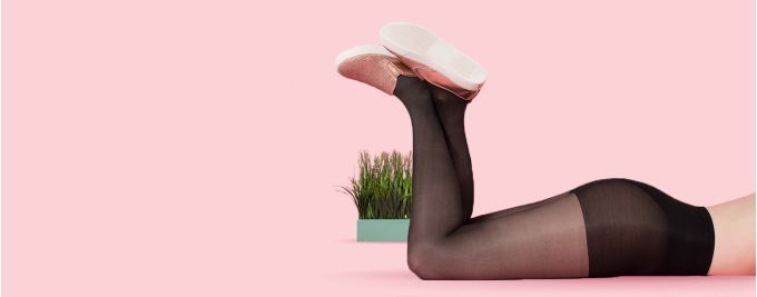 Sheerly Genius launches indestructible pantyhose made with fiber found in bulletproof vests