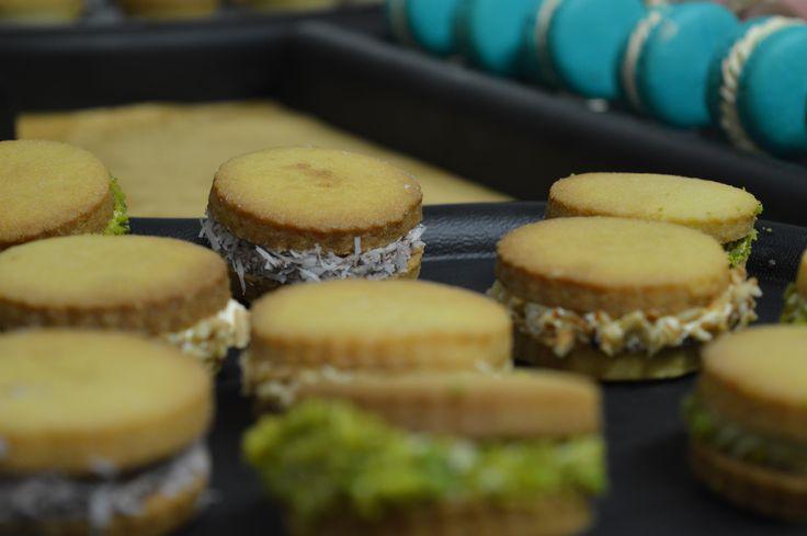 Biscotti di frolla con crema al burro ai vari gurti!  #7regole #relaxhotelerica #relaxhotelasiago