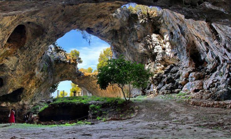 Misteriozna špilja na Korčuli u kojoj su pronađeni Baba i Dida
