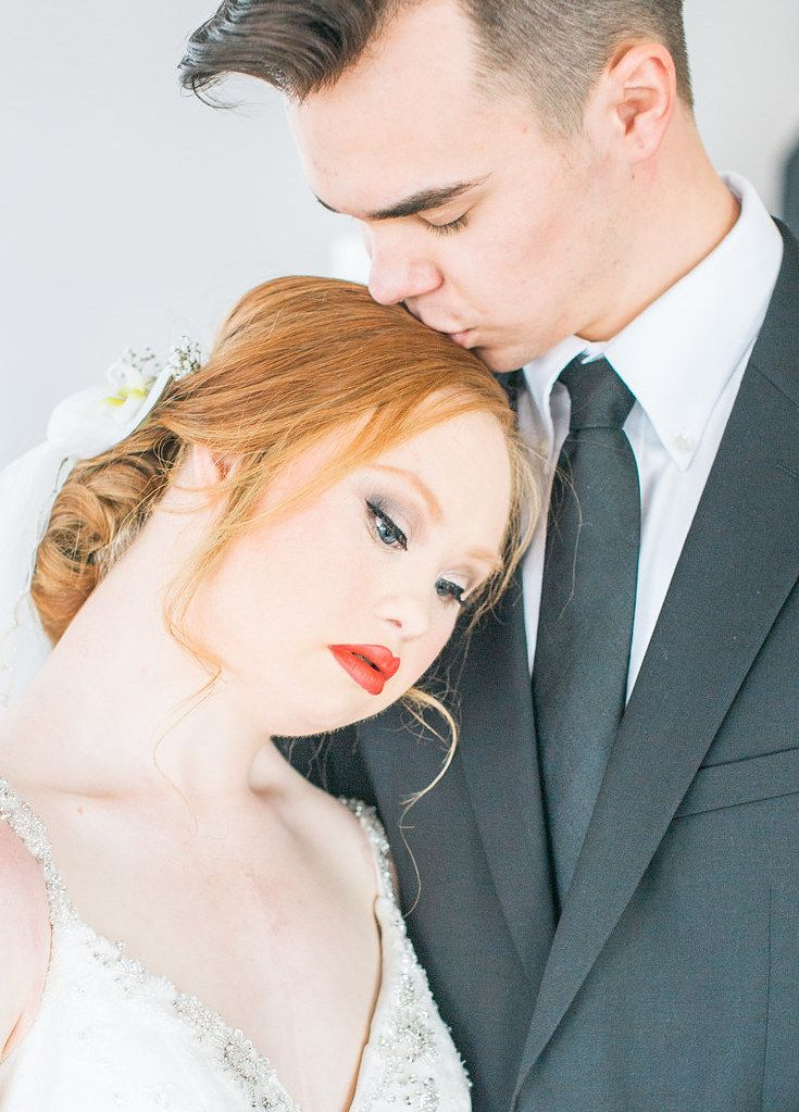 This Model With Down Syndrome Just Keeps Breaking Boundaries