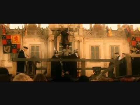 V for Vendetta Inizio