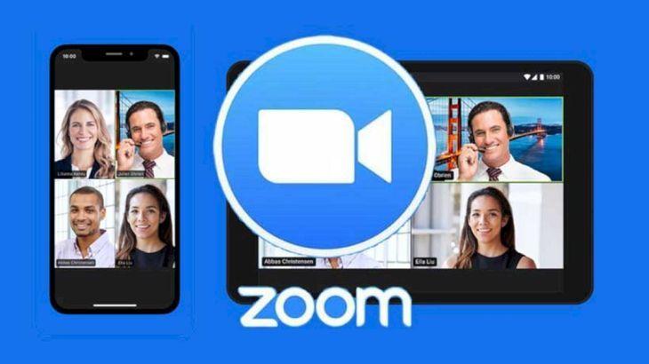 Cara Mudah Mengaktifkan Latar Belakang Virtual Zoom Di Android Tip Trik Panduan Android Indonesia Android Latar Belakang Pendidikan