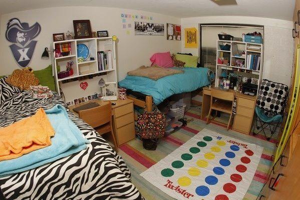 Xavier University Of Louisiana Dorm Rooms