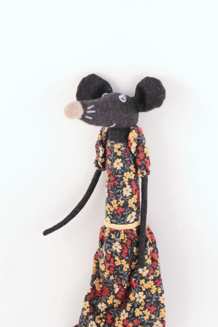 Мышка Берта купить