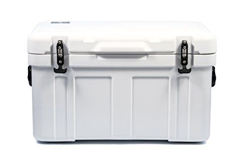 Camco White Caribou Cooler - 58 Quart Capacity 51870 >>> Click image to read more details. #CampingKitchen