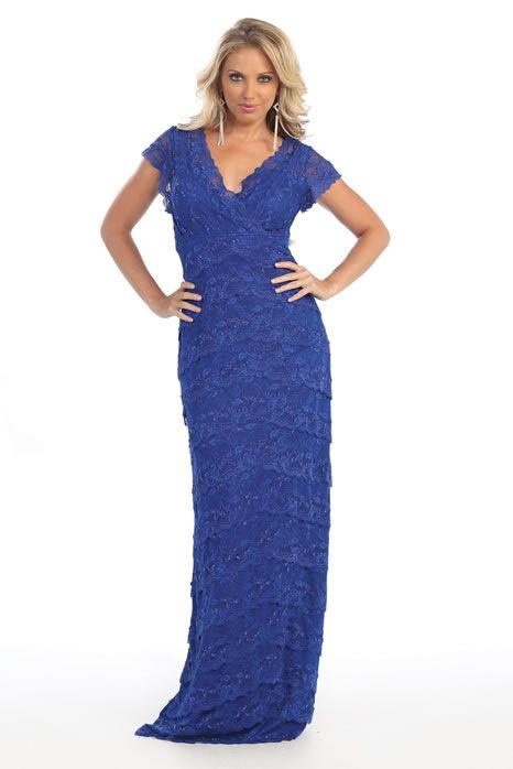 Ladies size 6 evening dresses 6x