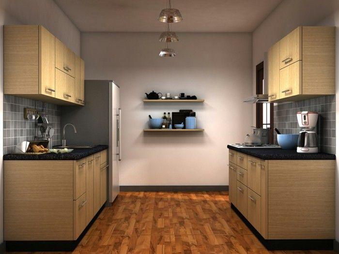 Modulküche Praktische Lösungen Für Die Kleine Küche