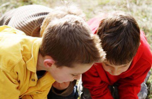 Caccia al tesoro per bambini: come organizzarla?