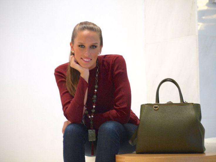 Rita Melo Pinto- Sunday Look