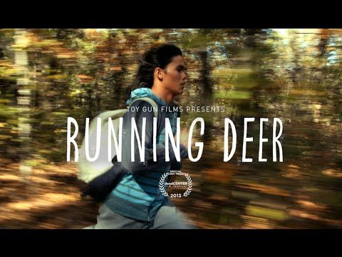 Running Deer - Full Movie - 2013 - YouTube