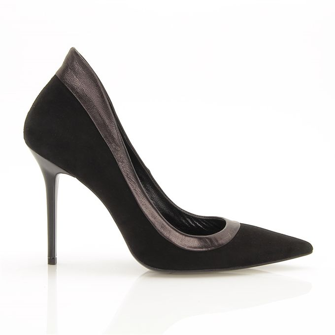 High heel pump MOD: 711008255