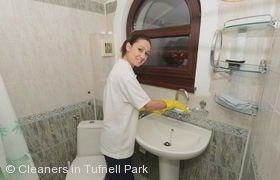 Domestic Cleaners Tufnell Park