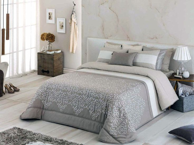 Ropa de cama (186 – DRC2) - Muebles CASANOVA