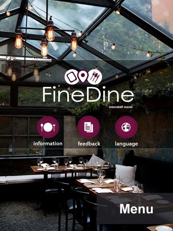 Milliyet'teki son yazısında restoran ve SPA tablet menülerimize yer veren Üşengeç Şef'e FineDine Dijital Tablet Menü olarak çok teşekkür ederiz. Bol fotoğraflı ve çok keyifli bir yazı olmuş.