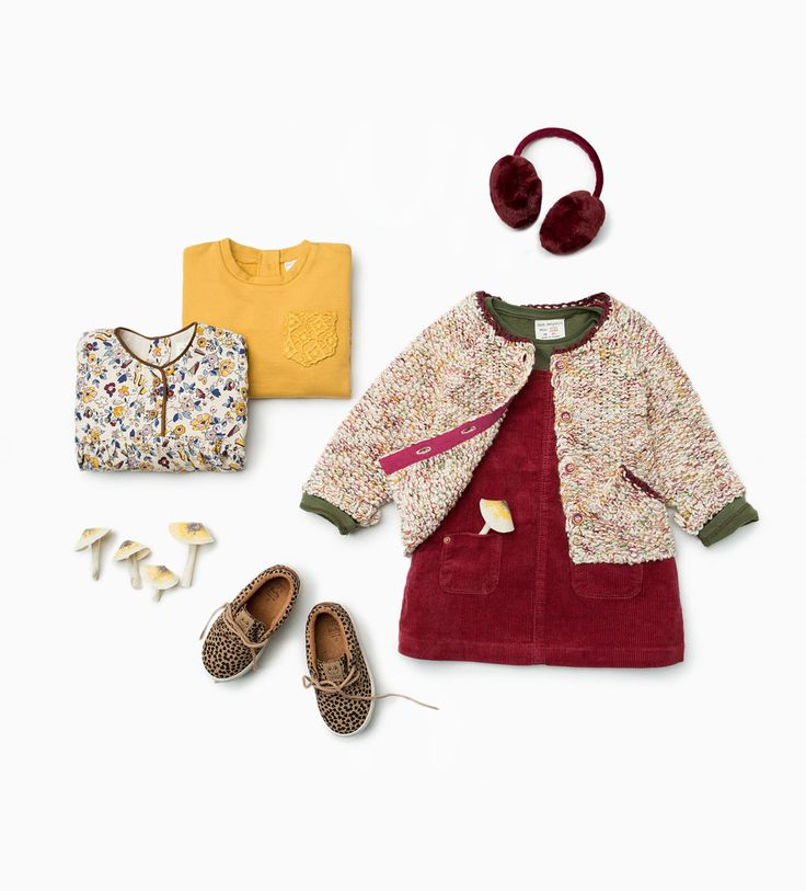 -Shop by Look-Baby girl-Baby | 3 months - 3 years-KIDS | ZARA United States