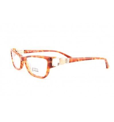 Dámské brýle Guess GM 159 HNY #bryle #guess #eyeglasses #damske #moda #moderni #trendy #praha #optika #eurooptik