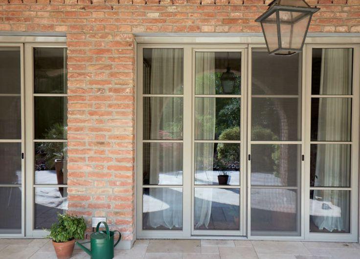 25 best ideas about alu fenster on pinterest alu haust ren alu t ren and nebeneingangst r. Black Bedroom Furniture Sets. Home Design Ideas