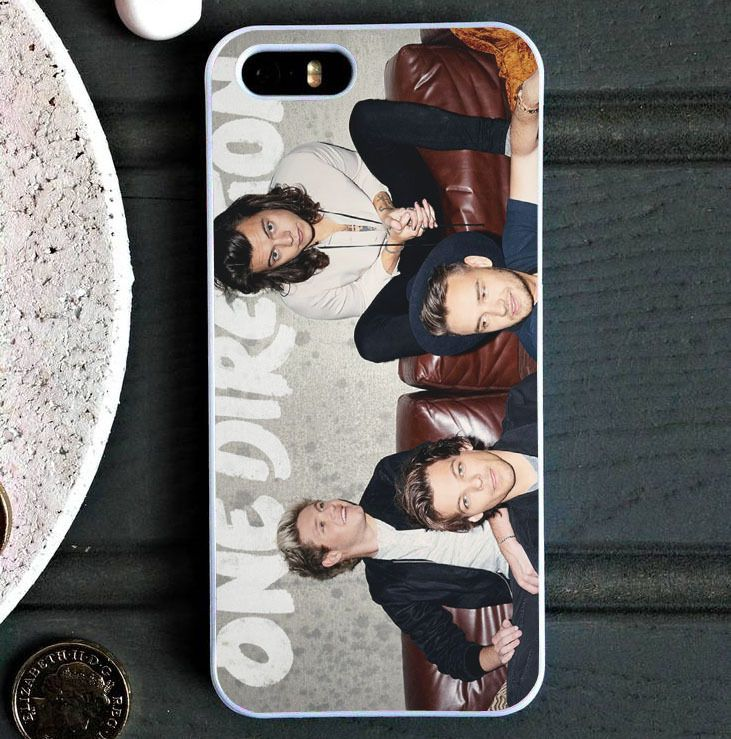 One Direction Made in the AM - 1D iPhone 6/6S Case, iPhone 5/5S Case, iPhone 5C Case plus Samsung Galaxy S4 S5 S6 Edge Cases - Shadeyou - Personalized iPhone and Samsung Cases