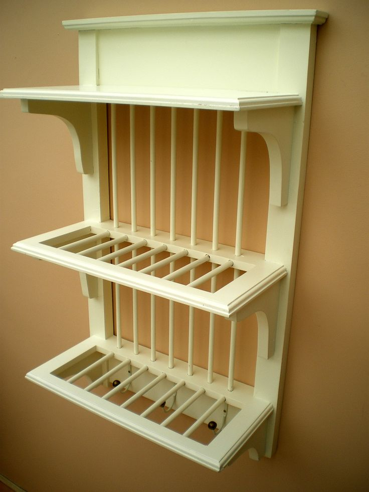 1000 Images About Plate Racks On Pinterest Plate