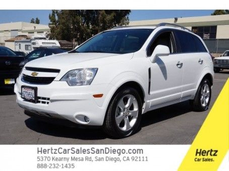 Used-cars-San Diego | 2013 Chevrolet Captiva Sport LTZ | http://sandiegousedcarsforsale.com/dealership-car/2013-chevrolet-captiva-sport-ltz #San_Diego_cars