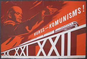 Komunism Propaganda