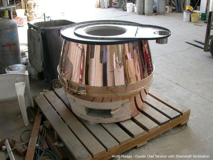 Tandoor | Tandoori | Tandoor Oven | Charcoal Tandoor | Gas ...