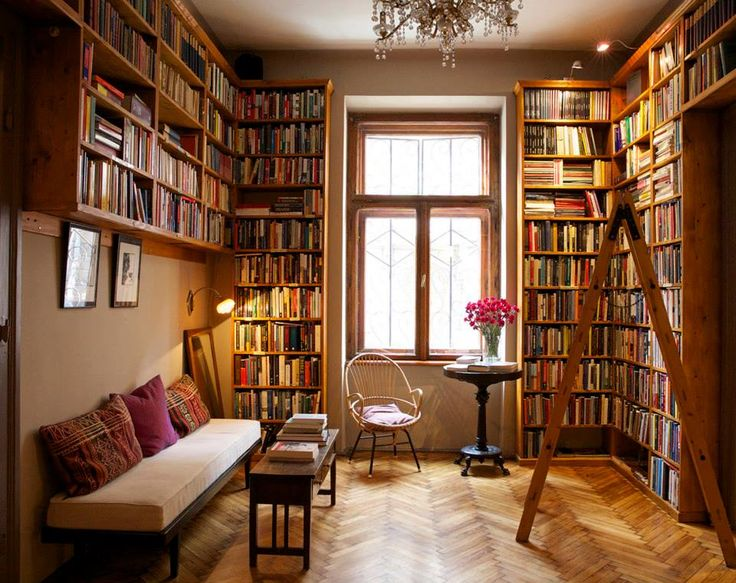 Massolit Books Cafe Krakw Poland Its An Independent English Language Bookstore
