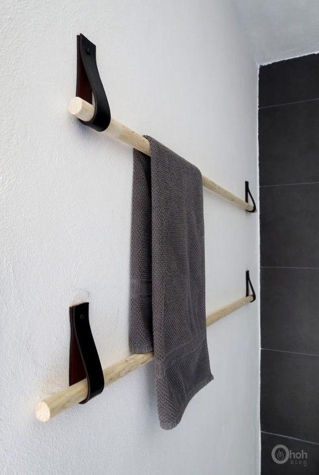 Handdoek ophangsysteem | De Huismuts | Bloglovin'