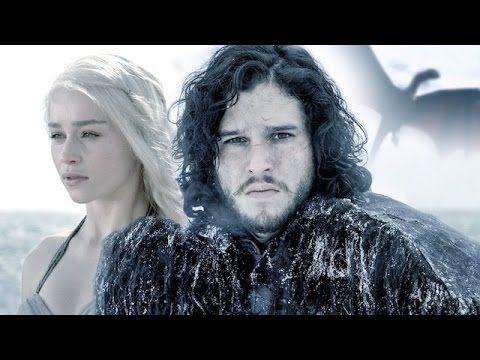 L'acteur John Bradley évoque la conclusion de la saga qui reste un mystère pour lui. Comme vous comme nous les acteurs de Game of Thrones sont dans l'obscurité totale : seuls George RR Martin et les deux showrunners (Weiss et Benioff) connaissent la conclusion de l'épique saga de Westeros. Ainsi John Bradley confie avec excitation :  Notre Site :http://ift.tt/1OtYFsR Notre Page Facebook: http://ift.tt/2esMHrB Twitter: https://twitter.com/newseriesfr