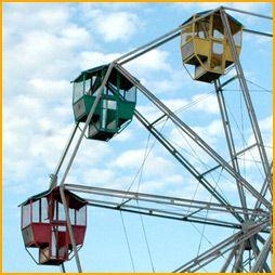 Tuscora Park | New Philadelphia, Ohio Amusement Park | Our Attractions