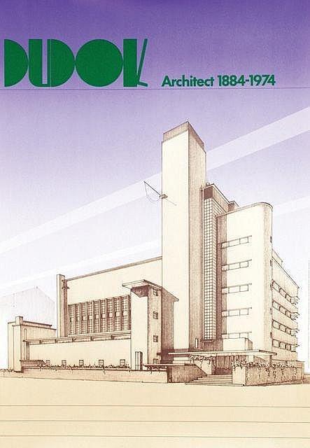 Willem H. Crouwel - Dudok architect