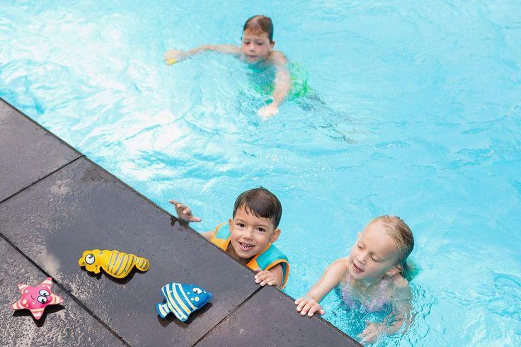 Rybki do nurkowania BUITEN SPEEL | MaliCiekawscy.pl
