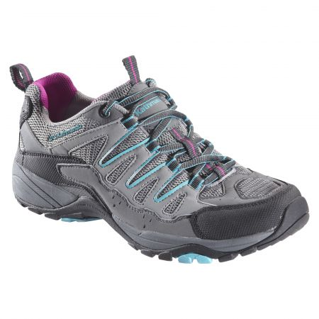 Buy Serpentine Shoe Womens Teal Grey online at Kathmandu