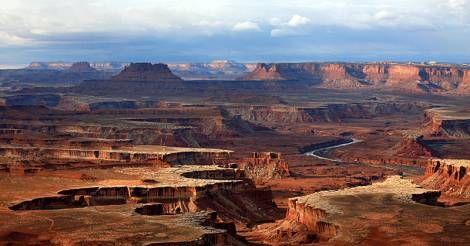 Top 10: Her er USA's mest fascinerende naturoplevelser