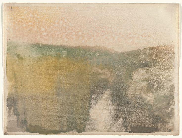116 best hilaire germain edgar degas 1834 1917 images for Paysage vert