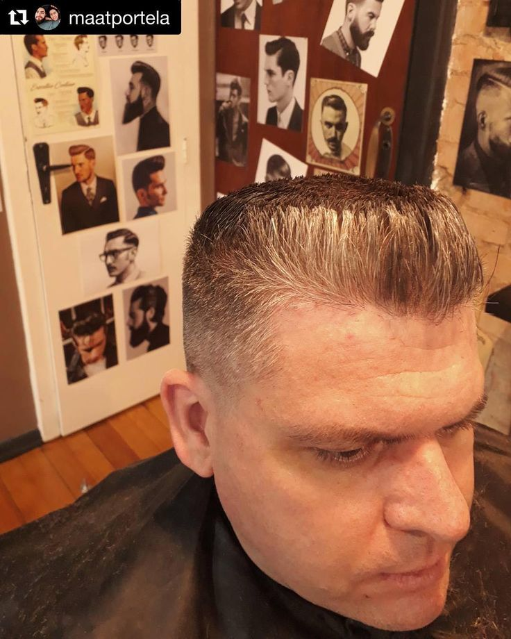 7 Best Flattop Hair Cuts Images On Pinterest Flat Top Haircut