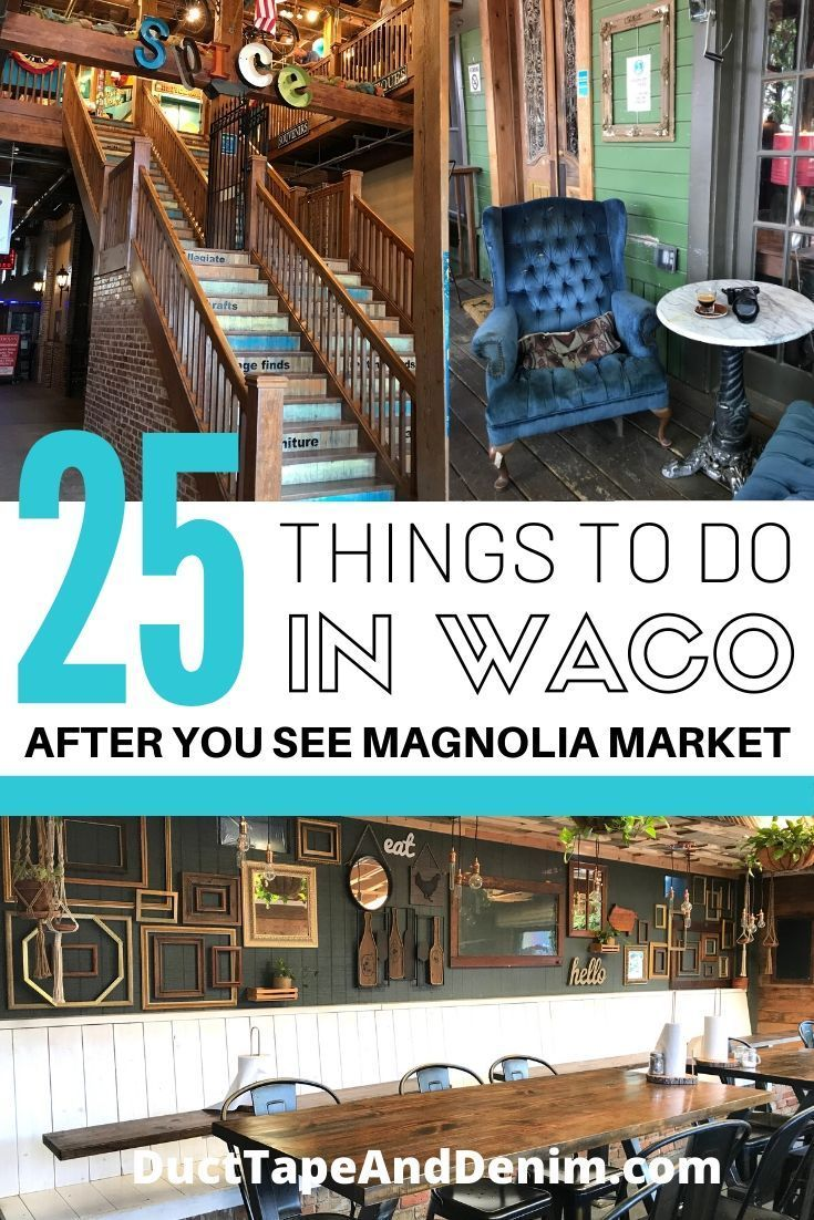 Things To Do In Waco This Weekend