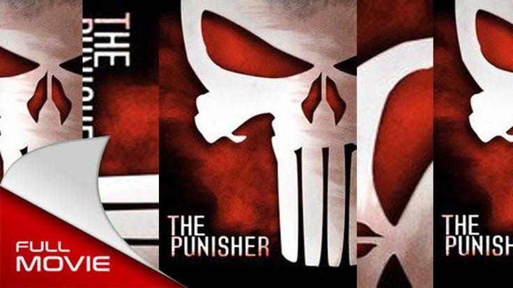 The Punisher - FULL MOVIE