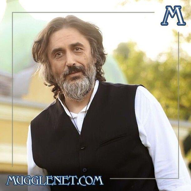 Today We D Like To Wish A Happy Birthday To Predrag Bjelac Who Portrayed Igor Karkaroff Predragbjelac Igorkarkaroff