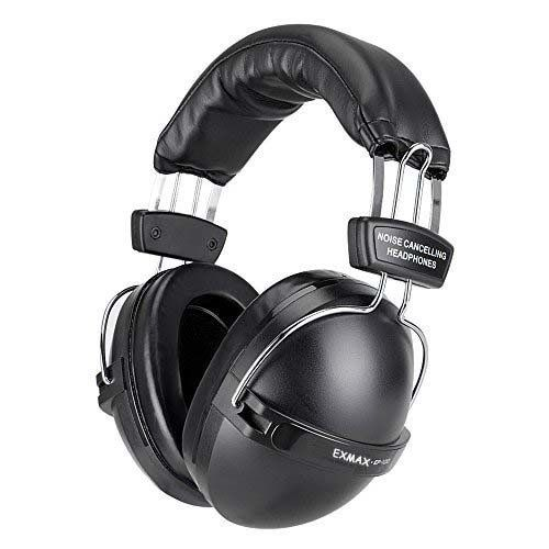 Special Offers - EXMAX EP-100 Anti-noise Earphones Hearing Protection Noise Canceling Headphones for Shooting Galleries Factories Airports Mining. For Sale - In stock & Free Shipping. You can save more money! Check It (December 03 2016 at 08:55PM) >> http://ift.tt/2h53SRs