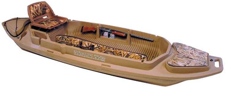 Check out the Stealth 2000 Duck Boat! For Sale Here: http://directboats.com/stealth2000.html
