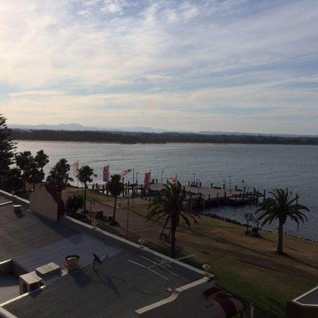 Room 501 Rydges Port Macquarie