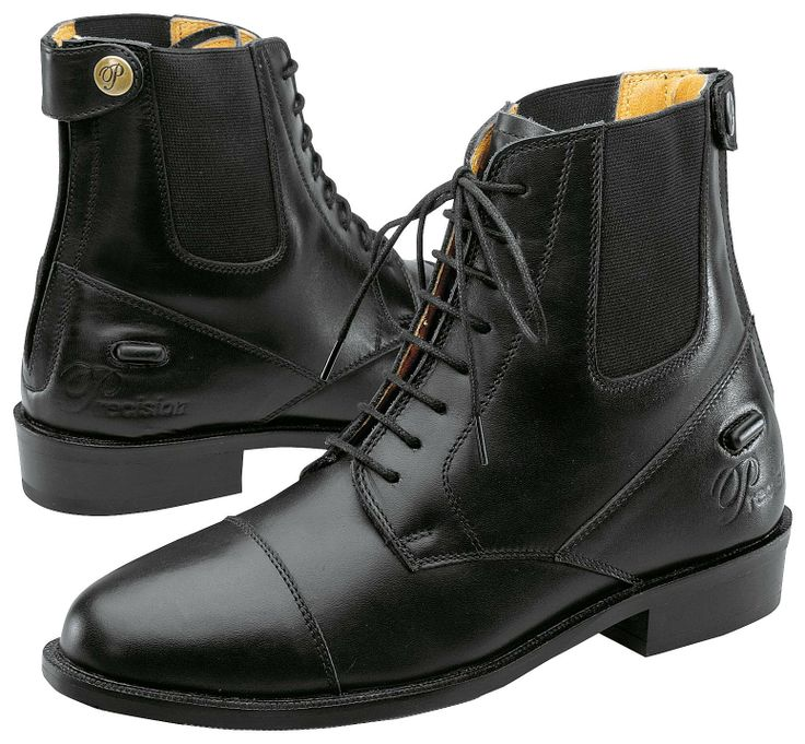 Precision Favore II - Bottines - Kramer Equitation