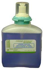Spuma fina, placut mirositoare Prime Source ajuta la mentinerea sanatatii pielii datorita continutului de agenti hidratanti, emolienti si extrase naturale.