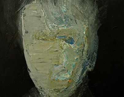 """Check out new work on my @Behance portfolio: """"Head"""" http://be.net/gallery/40256281/Head"""