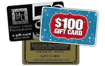 15% back on printed plastic cards @shortruncards - ShortRunCards.com custom cards are perfect for gift cards, membership cards, VIP cards, discount cards and business cards. Get up to 15% back!